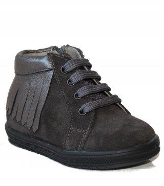 Zapato con flecos Kmins