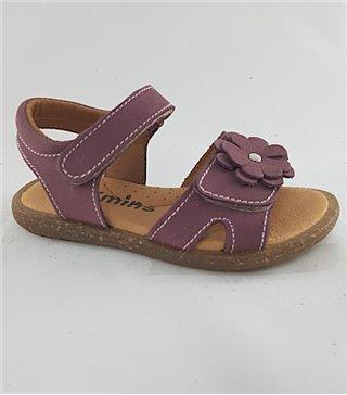 Sandalia para niñas modelo 4448 flieder