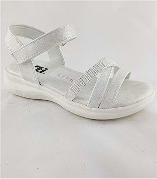 Sandalia 57202 blanco