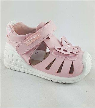 Primeros pasos niña modelo L680JOY color rosa
