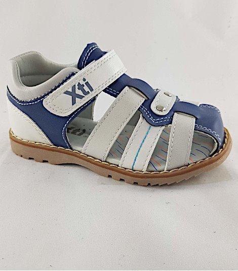 Sandalia para niños modelo 56808-hielo