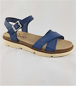 Sandalia niña junior kiwi027-jeans