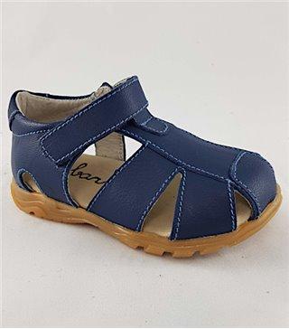 Sandalia para niños modelo 4294 navy