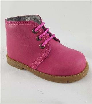 Botita niña 1079-rosa