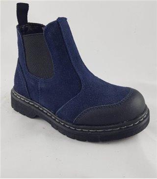 Botita niña AG-3713-blue