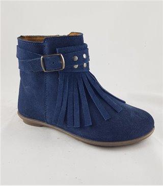 Bota niña cadete-M-650-jeans
